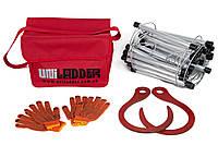 Универсальная спасательная лестница Uniladder 2L-1000 Silver  КОД: nr1-144