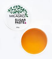 Сахарная паста Milagro для шугаринга Ультрамягкая 500 г  КОД: nr1-162)