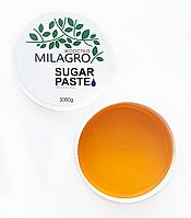 Сахарная паста Milagro для шугаринга Жесткая 3000 г  КОД: nr1-168