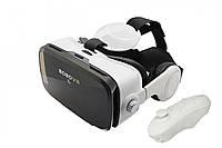 Очки виртуальной реальности Bobovr Z4 с наушниками и пультом