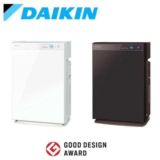 Очиститель воздуха Daikin MCK70X (Модель 2021 года)