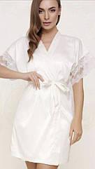 Комплект жіночий молочного кольору ТМ Anabel Arto 44. 48