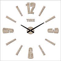 Настенные часы 3d  Декор Карпаты  КОД: 3dc-2c