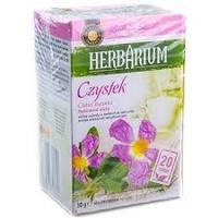 Чай трав'яний Herbarium Czystek ( Ладанник) 20 пак., 30 р. Польща