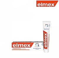 """Зубная паста Elmex """"Защита от кариеса"""", 75 мл"""