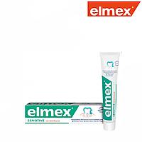"""Зубная паста Elmex """"Сенсетив плюс"""", 75 мл"""