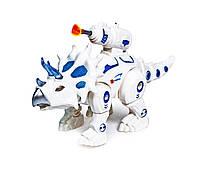 Интерактивная игрушка Zheng Han Дракон Triceraptor КОД: 0837