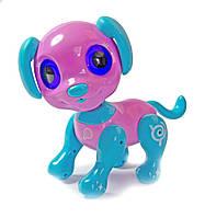 Интерактивная игрушка Собака Cute Friends Smart Puppy Lollipop Фиолетовый (8311) КОД: 8311