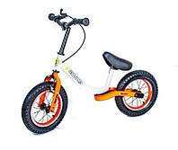 Беговел Scale Sport Star White/orange  КОД: 2001870090
