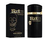 Black XS L'Aphrodisiaque for Men Paco Rabanne для мужчин - купить духи и парфюмерию