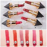 Помада для губ Ubub Diamond Lipstick 01