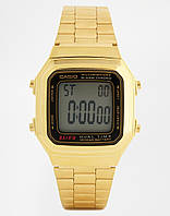 Мужские часы Casio A178WGA-1ADF