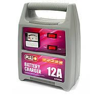 Зарядное устройство PULSO 6-12V/12A/9-160AHR/стрел.индик. BC-15160