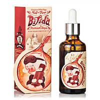 Сыворотка для лица с бифидобактериями ночная Elizavecca Bifida 50ml