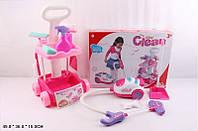 Детский игровой набор для уборки 5791