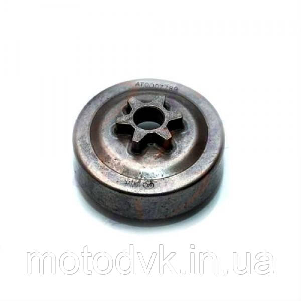 Тарелка сцепления (корзина) №1  бензопилы STIHL-180