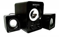 Колонки акустические AU-SK515 USB 2.1