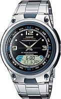 Мужские часы Casio AW-82D-1AVES