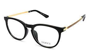 Имиджевые очки Gucci 2108 С1 (реплика) Новинка 2020