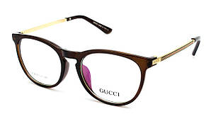 Имиджевые очки Gucci 2108 С2 (реплика) Новинка 2020