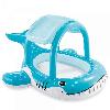 Детский надувной бассейн Intex 57125 Кит