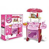 Детская кухня W017