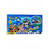 Парковка робокар Поли  ZY-684