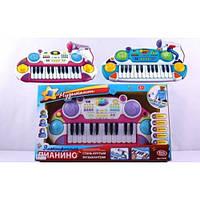 Синтезато-Пианино Joy Toy 7234