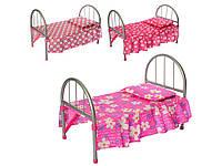 Кроватка для кукол мелого 9342, фото 1