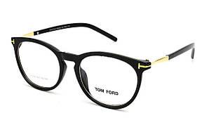 Имиджевые очки Tom Ford 2142-2 (реплика) Новинка 2020