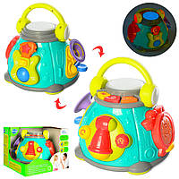 Интерактивная игрушка Hola 3119 Huile