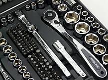 Набор инструментов PROLINE 217 элементов. Премиум качество, фото 3