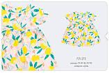 Летнее платье для девочки. ПЛ 272, фото 2