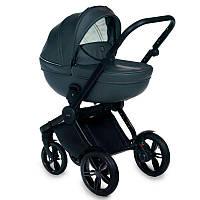 Детская коляска 2в1 Dada Paradiso Luxor Gray