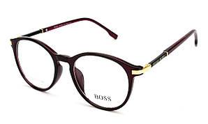 Имиджевые очки Boss 1723-2 (реплика) Новинка 2020