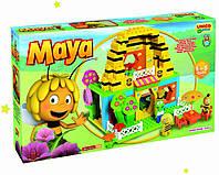 Конструктор для детей Пчела Майя 8580-0000 AM Дом, 213 деталей