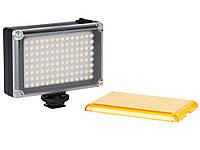 Накамерный LED-видеосвет Beesclover