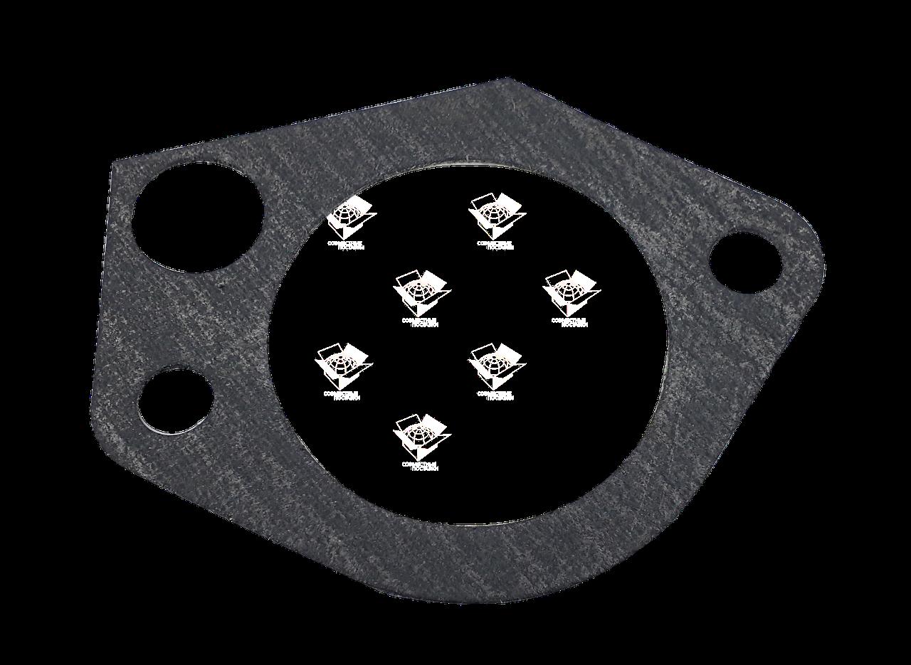 Прокладка выпускного коллектора 2-5Д49.169.21