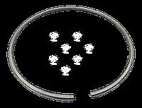 Кольцо поршневое 6Д49.22.05, фото 1
