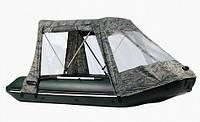 Ходовой тент палатка для Stk 360, 380, 360Е