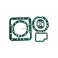 Набор прокладок насоса (мотора) (gambit) ГСТ-90