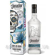Текила El Jimador Blanco (Эль Химадор Бланко) в подарочной упаковке 0.7л 38% алк.