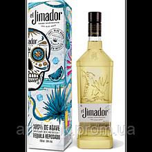 Текила El Jimador Reposado 0.7L в подарочной упаковке