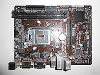 AsRock B85M-DGS (Rev. 1.01) Socket 1150