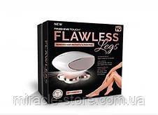 Жіночий епілятор бритва FLAWLESS LEGS електробритва, фото 2