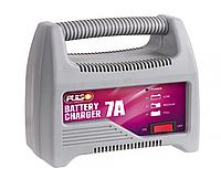 Зарядное устройство PULSO 12V/7A/20-100AHR/LED индикатор BC-20170