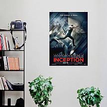 "Постер ""Начало. Inception"", плакат №7. Размер 60x43см (A2). Глянцевая бумага, фото 2"