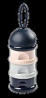 Контейнер для сыпучих смесей Beaba - синий/розовый, арт. 911669