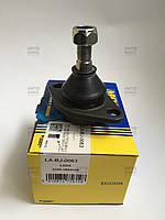 Шаровая опора с крепежом Moog LA-BJ0063 на ВАЗ 2110-12 1117-19 2170-72  , фото 1