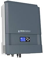 Сетевой солнечный инвертор с резервной функцией 3кВт, 220В, однофазный (Модель Imeon 3.6)